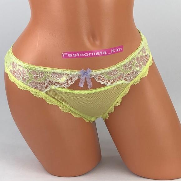 Victoria's Secret Other - ✅🆕😍 Victoria's Secret lace thong panty